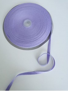 Киперная лента лаванда 10 мм