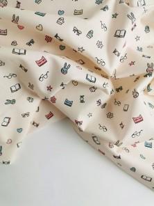 Ткань хлопок Игрушки