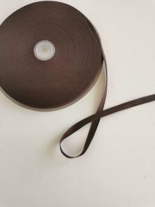 Киперная лента коричневая 10 мм