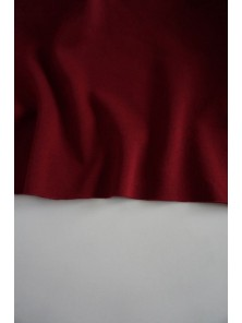 Футер 3-х нитка с начесом Винный