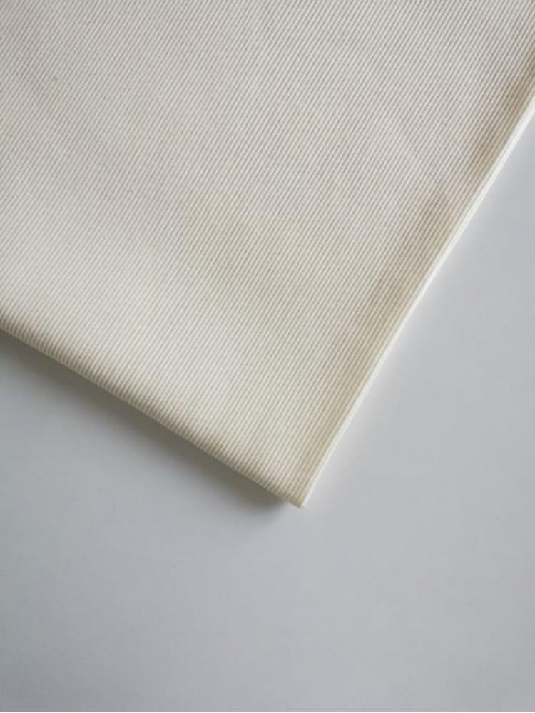 Кашкорсе к футеру 3-х нитке начесу Ванильный мусс плотное
