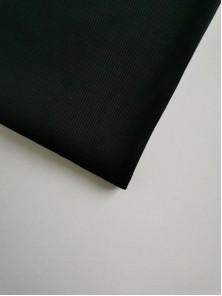 Кашкорсе к футеру 3-х нитке начесу Черный плотное