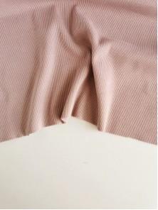 Кашкорсе к футеру 3-х нитке петле Пудра средней плотности