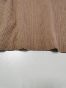 Кашкорсе к футеру 3-х нитке петле Латте плотное